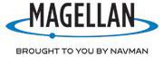 Magellan brought to you square logo